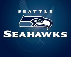 Seattle Seahawk sm logo