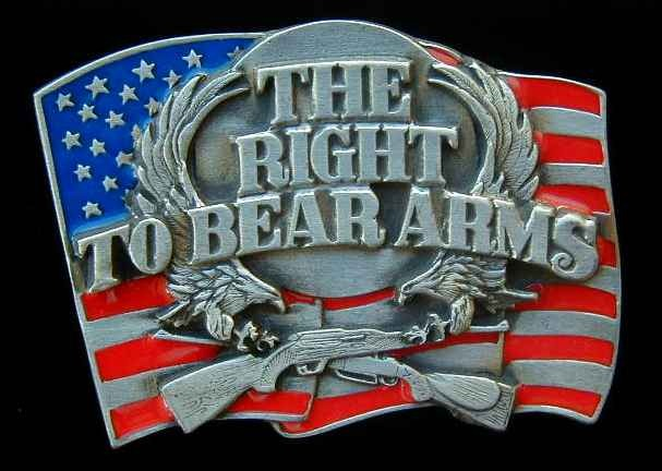 In Defense of the Right to Keep and Bear Arms