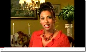 Brigitte Gabriel Thanksgiving_2010_video