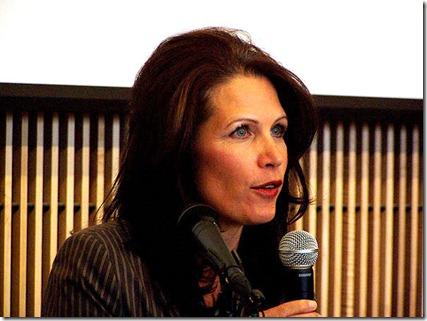 Michele Bachman 2