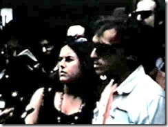 Bernardine Dohrn & Mike Klonsky 1969