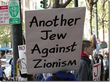 Lib-Jews against Zionism