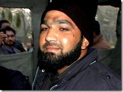 Malik Mumtaz Hussain Qadri - Pak Assassin
