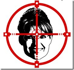 Palin Targeted by Left