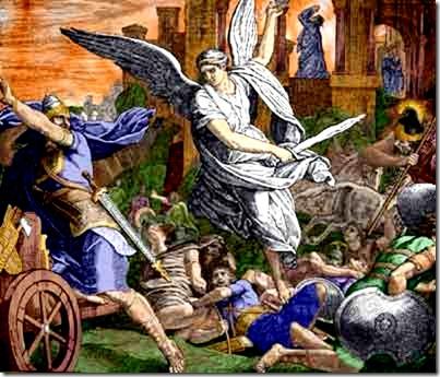 Angel-destroying-Assyrians