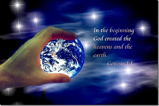 Creator of Heaven & Earth 3