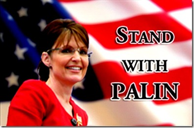 Stand With Palin