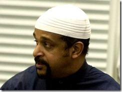 Abdel Malik Ali