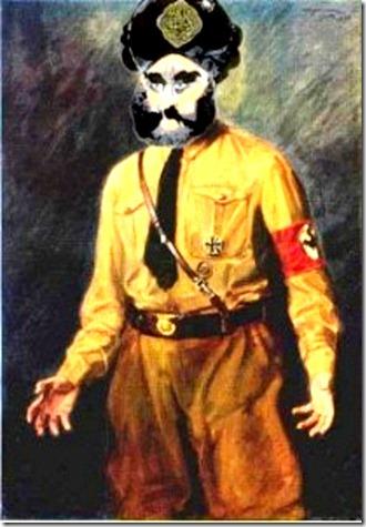 Nazi Mohammed