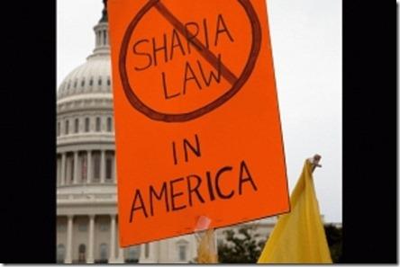 No Sharia 2