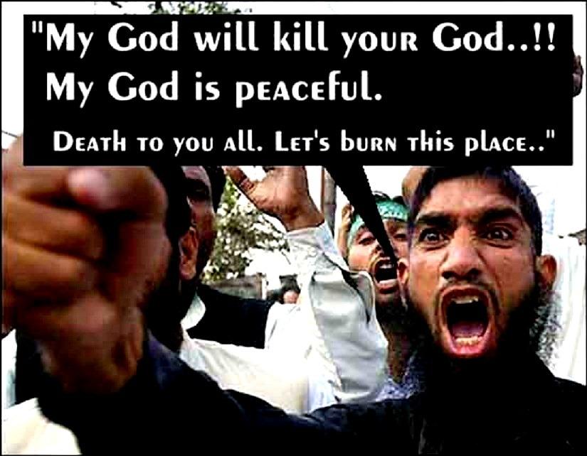 islam mad