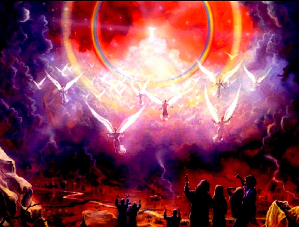 Christ Returns – The NeoConservative Christian Right