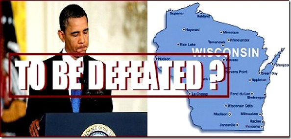 Defeat BHO in Wisconsin