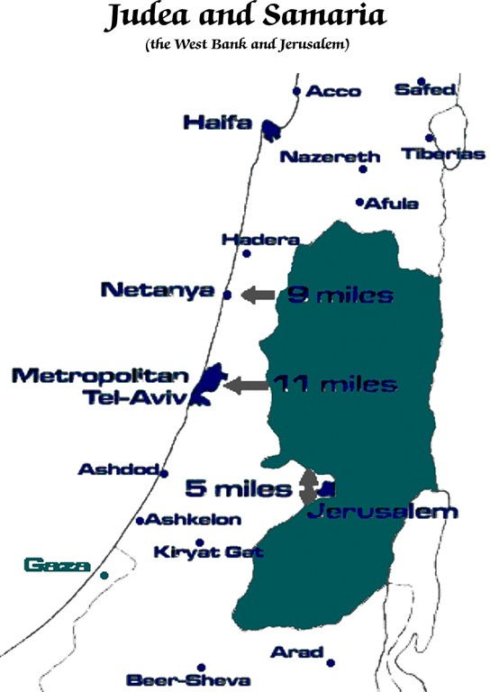 West Bank – The NeoC...