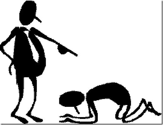 Muslim - Dhimmi Christian