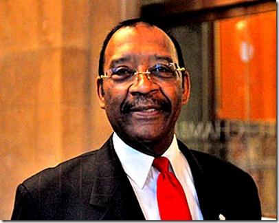 Ruben Diaz - NY Assembly Senate