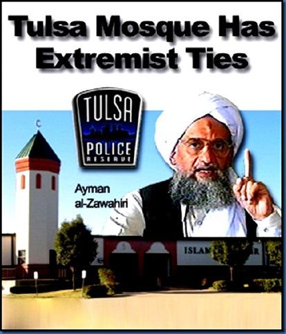 IST Radical Muslim Ties