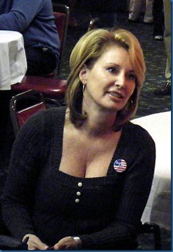 Melanie Morgan 11-2-09