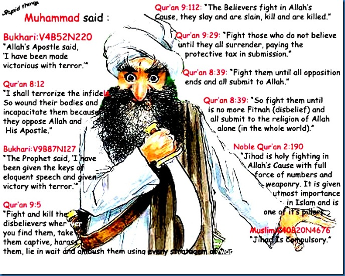 islamic-nature-muhammad-says