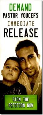 Demand Nadarkhani Release