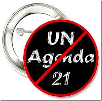 Stop UN Agenda 21
