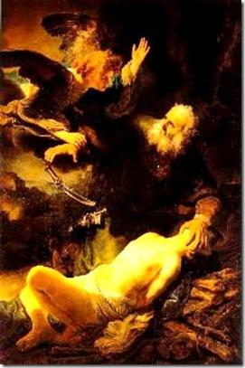 Abraham-Isaac & Covenant