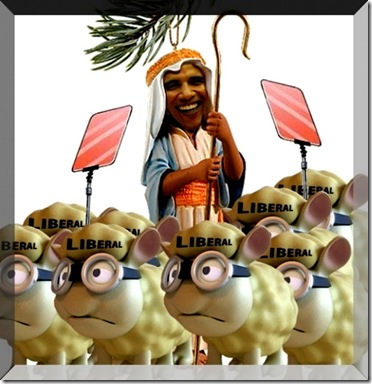 BHO Shepherds Libtard Sheep
