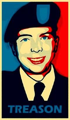 Bradley Manning Traitor