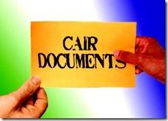 CAIR Documents