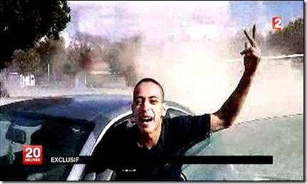 Mohamed Merah - Jihadi Murderer