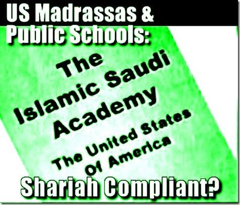 Shariah Compliant Public Schools