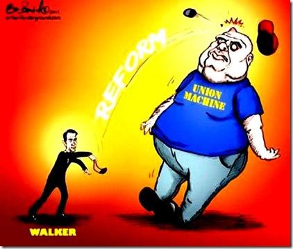 Walker v Union Machine