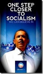 BHO Creeping Socialism