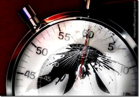 Broken 60 Minutes