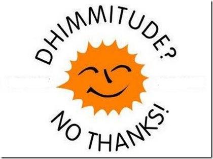 Dhimmi - No Thanks