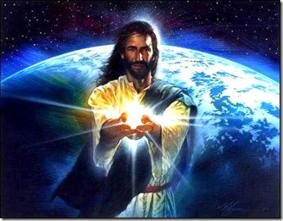 Jesus Savior of World