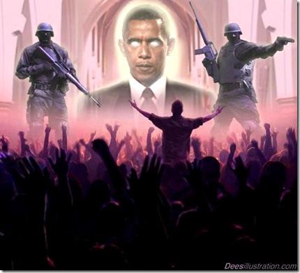 Obama - NDRP
