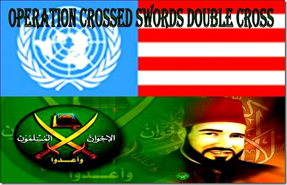 Operation Crossed Swords Double Cross sm