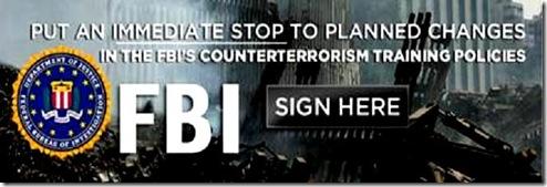 Stop FBI CT Training Changes