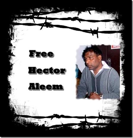 Free Hector Aleem