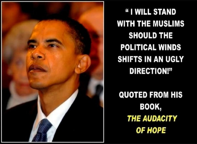 Truth be told will obama succeed in creating a united - When is obama going to be out of office ...