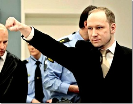 APTOPIX Norway Massacre Trial