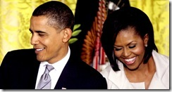 BHO & Michele Obama WH LGBT Pride Reception 6-29-09