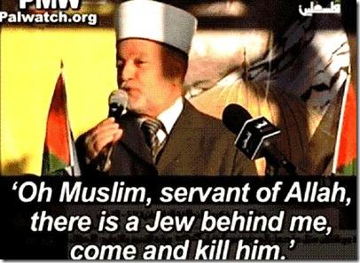 Cleric- Kill Jews