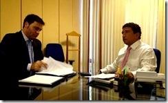 Filipe Coelho & Magno Malta - Brazil