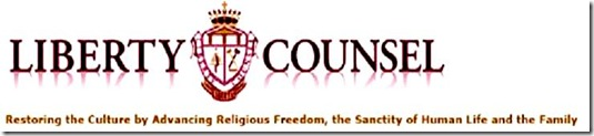 Liberty Counsel logo