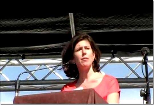 Lisa Piraneo 9-11-10