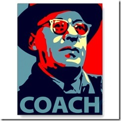 Saul Alinsky - Coach