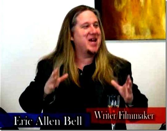 Eric Allen Bell