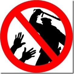No Police Brutality